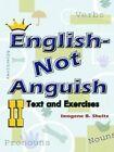 English Not Anguish II Text and Exercises by Imogene Shultz 9781403352170