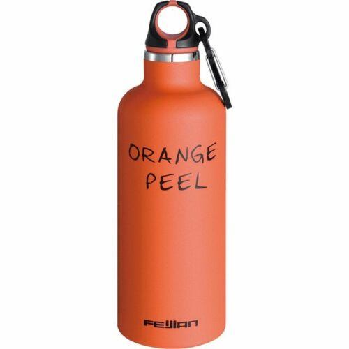 Stainless Steel Water Bottle Leakproof Sport Drinking Flask Road Cycling Hiking