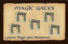 Defenders of the Realm: Magic Gates (unpainted)