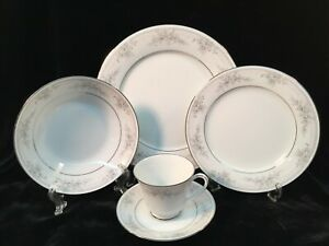 Legendary-by-Noritake-SWEET-LEILANI-20-Pieces-Service-for