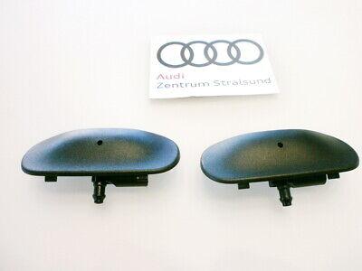 4G C7 ORIGINAL Audi Waschwasserdüse A6 VORNE RECHTS 4G0955988A