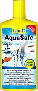Tetra AquaSafe 500ml - Dietenhofen, Deutschland - Tetra AquaSafe 500ml - Dietenhofen, Deutschland