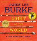 Light of the World by James Lee Burke (CD-Audio, 2014)