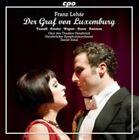 Franz Lehr: Der Graf von Luxemburg (CD, Jan-2015, 2 Discs, CPO)