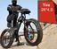 "thumbnail 2 - Mountain Bike/Bicycle NEW SPEED® Men/Women Fat Tire 26""MTB Frame Full Suspension"