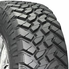 4 New 331250 22 Nitto Trail Grappler Mt 1250r R22 Tires 28951