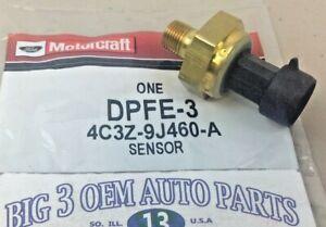 For Ford Powerstroke 03-04 6.0 EBP Sensor Exhaust Back Pressure 4C3Z-9J460-A