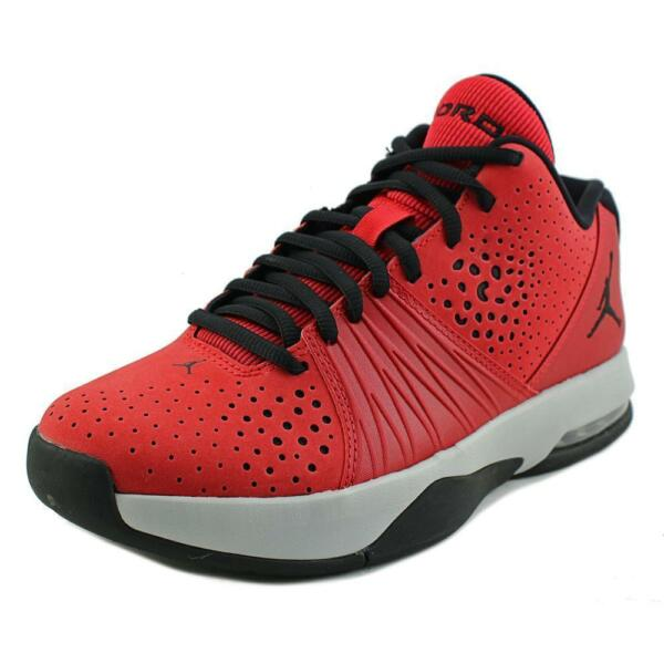 726e4583cf340e Nike Jordan 5 Am Red Black Air Max Mens Cross Training Shoes Trainers 807546 -603 10 for sale online