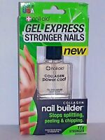 Nail-aid Collagen Nail Builder Stops Splitting, Peeling & Chipping 08821