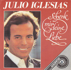 7-034-VINYLE-SINGLE-PE-JULIO-IGLESIAS-AMIGA-Quatuor-5-56-102
