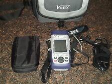 VeEX VEPAL BX100A ADLS ADLS+ ADSL2 BROADBAND ETHERNET EXPERT VOIP TEST SET D