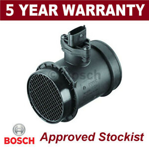 5 YEAR WARRANTY Bosch Mass Air Flow Meter Sensor 0281006146 GENUINE
