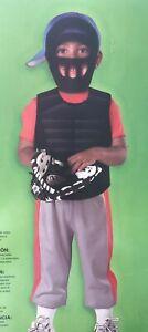 Toddler Team Player Baseball Costume (E) | eBay