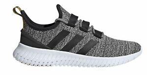 Details zu adidas Performance Herren Freizeit Fitness Sneaker Schuhe KAPTIR grau schwarz