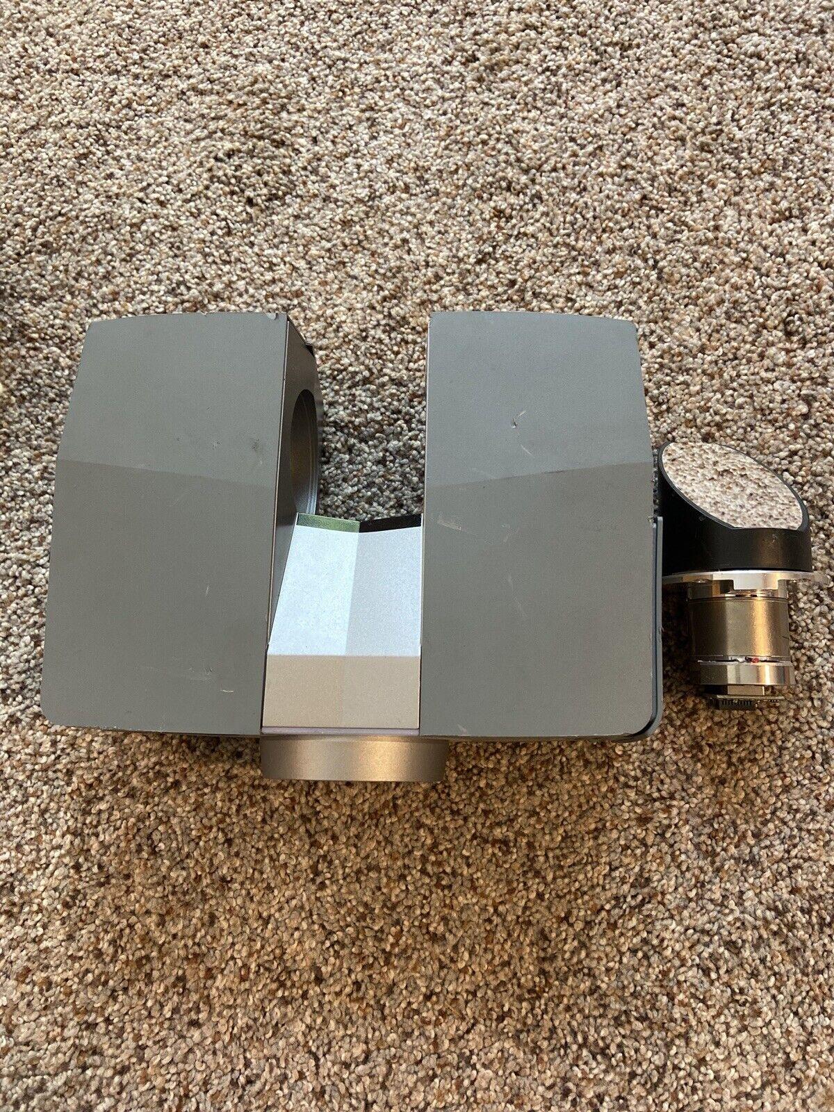 2013 Model Trimble TX5 3D Laser Scanner For PARTS OR REPAIR!
