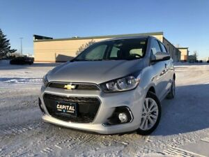 2018 Chevrolet Spark LT HB FWD