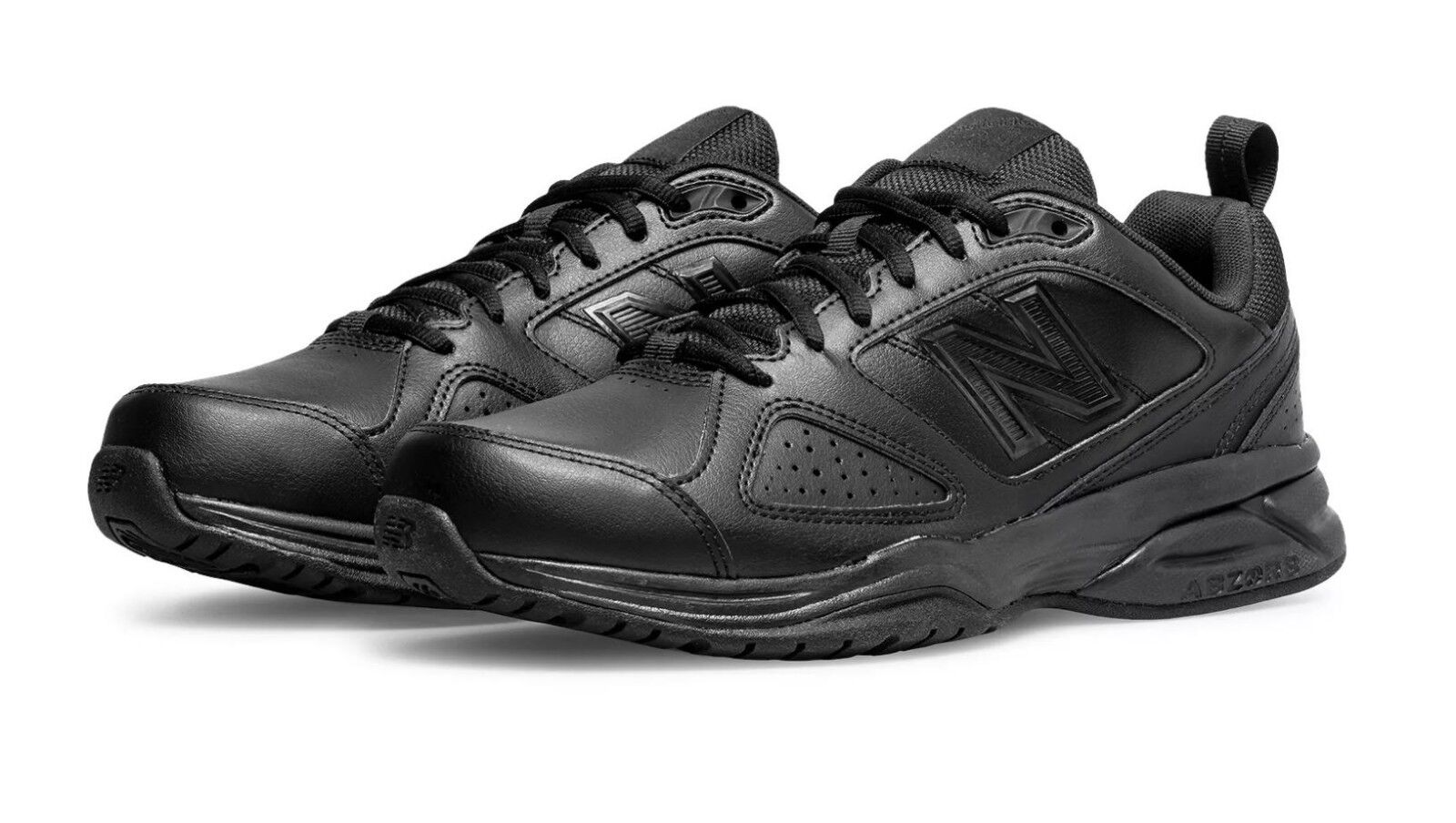 New New New Balance MX624 Mens X-Trainer shoes (2E) + FREE AUS DELIVERY  (Black) 9ee040