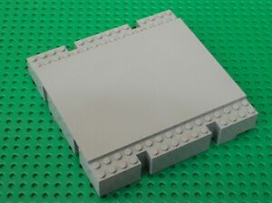 Quai-LEGO-Train-OldGray-Platform-2617-Set-6542-2150-4554-6541-5044-6543-6338