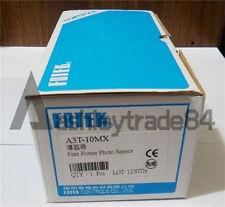 1PCS Fotek A3T-10MX  Sensing Distance 10M  Photo Sensor LED IP65  Thru Beam Type