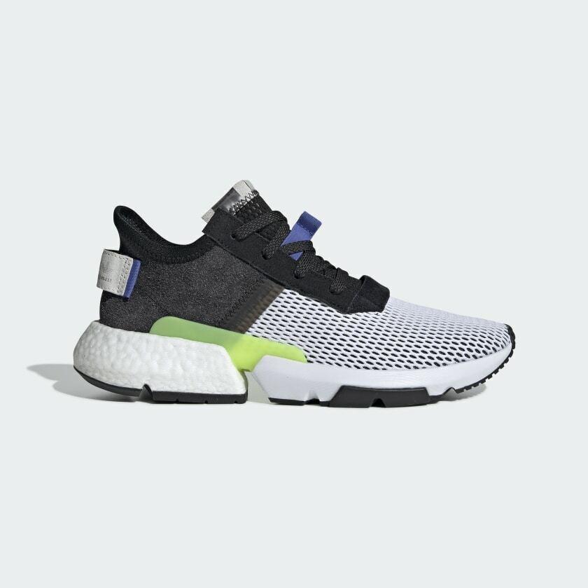 Adidas Originals Men's POD -S3.1 scarpe Dimensione 7 to  13 us CG5947  rivenditore di fitness