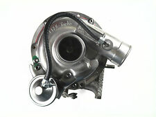 Turbo Turbolader Chrysler Voyager III 2,5 CRD (2000- ) 141 Ps