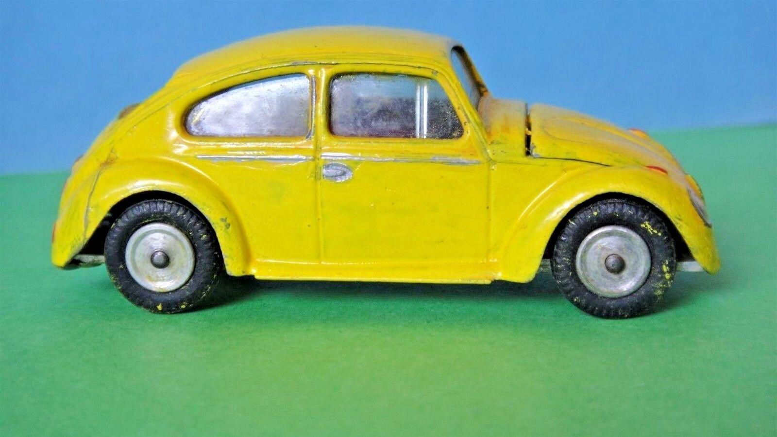 Jahr חיפושית Volkswagen 1200 Export - Gamda Koor Sabra Israel Modell no. 8117