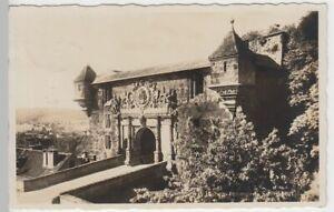 43565-Foto-AK-Tuebingen-Schloss-Hohentuebingen-Torportal-1931