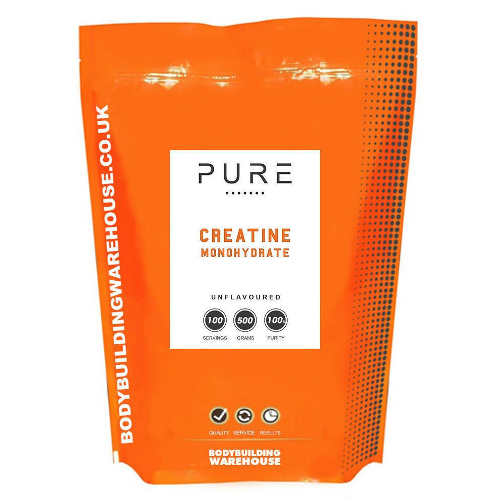 Creatine Monohydrate Powder 10kg Bulk Free Deal 100% Micronised Creatine Free Bulk P&P 0d8baf