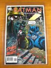 2008 Batman Gotham After Midnight Issues 2 Through 10 From DC Comics