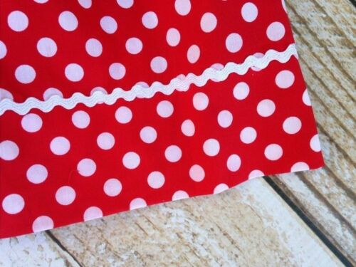 Smocked Mouse Ears bishop dress NEW 3m girl birthday Minnie* 8