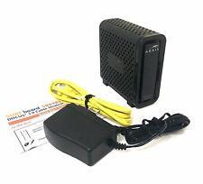Arris Motorola  SB6182 DOCSIS 3.0 Surfboard Cable Modem - Cableone,Charter, Cox