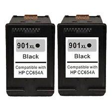 Compatible HP 901XL 901 XL Black Ink Cartridge Officejet 4500 G510a G510g G510n