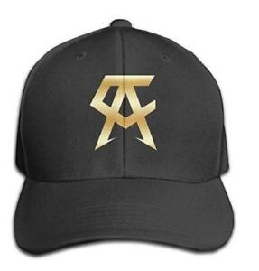 a8e7888f0c966 Canelo Alvarez Gold Logo Adjustable Baseball Hat Cap Snapback Unisex ...