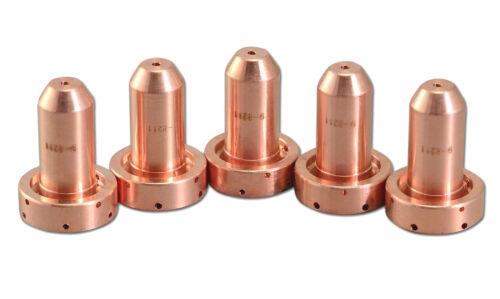 30pcs 9-8211 Thermal Dynamics SL60//SL100 A120 Nozzle 80Amp Plasma Cutting Torch