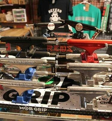 1 x single INDEPENDENT Skateboard Truck - Size 129s 139s ...