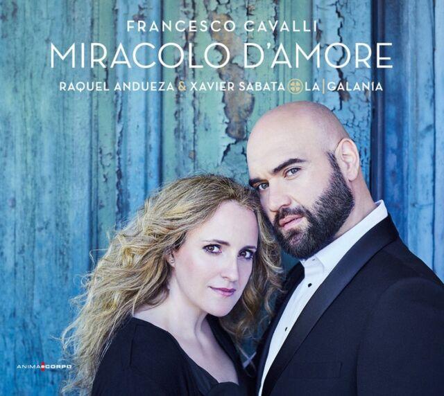 Xavier Sabata - Francesco Cavalli: Miracolo d'Amore