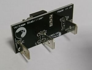 Semiconductor-Voltage-Stabilizer-Mini-Land-Rover-1303-20-BMK1539