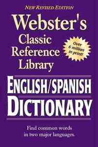 Webster-039-s-English-SPANISH-Dictionary-by-American-Education-Publishing-Paperback