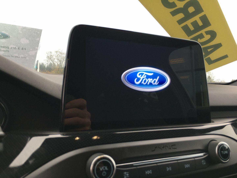 Ford Focus 1,0 EcoBoost ST-Line stc. - billede 10