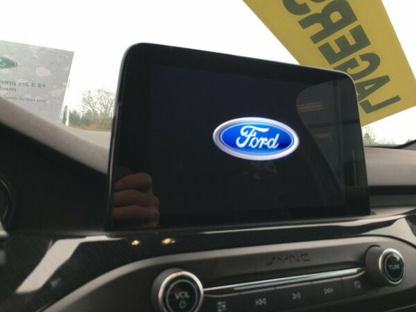 Ford Focus 1,0 EcoBoost ST-Line stc. billede 10