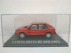 1-43-LANCIA-DELTA-HF-4WD-1987-IXO-COCHE-METAL-A-ESCALA-SCALE-DIECAST