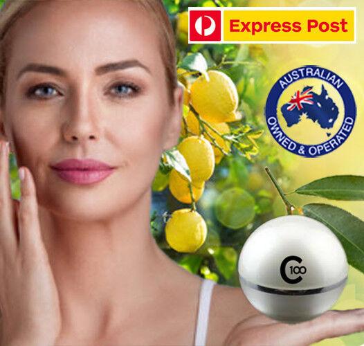 Vitamin C Anti-Aging Skin Care Concentrate Powder Get More Than Vitamin C Serum