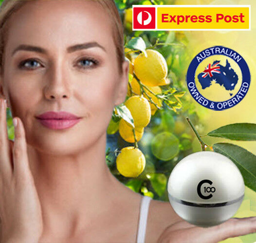 Vitamin C Serum Powder Concentrate Anti-Aging Skin Care
