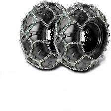 TerraGrips Tire Chains 26x10.5-12 ST90010