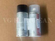New Genuine Mercedes Benz 2 Part Touch Up Paint 359 Capri Blue 00098623505359