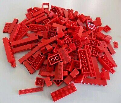 Plates /& Parts Authentic Lego 1//2 Pound Mixed Lot ~ Light Gray Bricks
