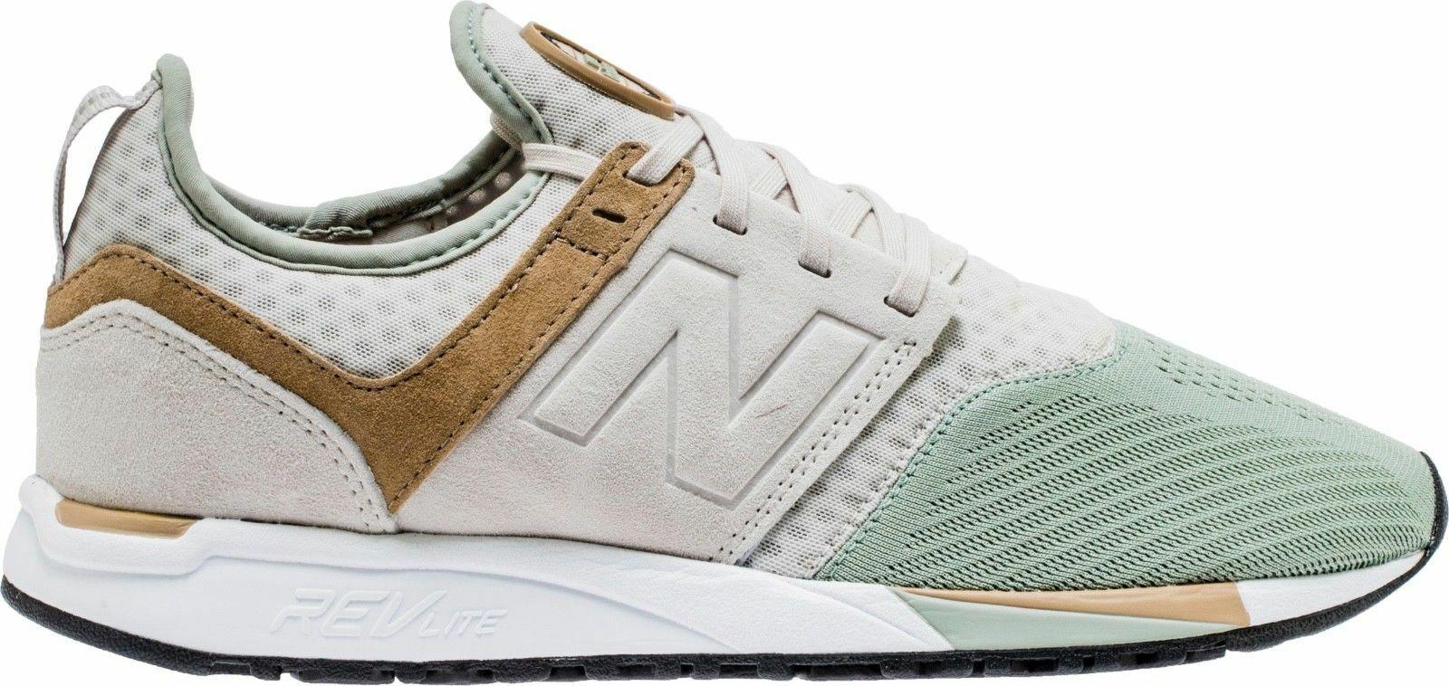 NEW Men's New Balance 247 Mode De Vie shoes Sneakers Size  9