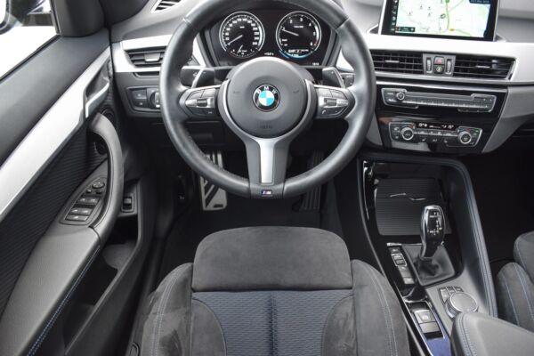 BMW X1 2,0 xDrive20d aut. - billede 5