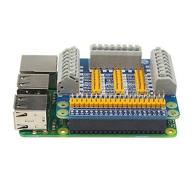 Pi 3 Modell B GPIO Board Multifunktionale Extension Board Modul Für Orange Pi PC