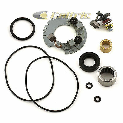 Starter KIT FITS YAMAHA ATV YFM225 YFM250 MOTO-4 246cc ENGINE 1986-1991